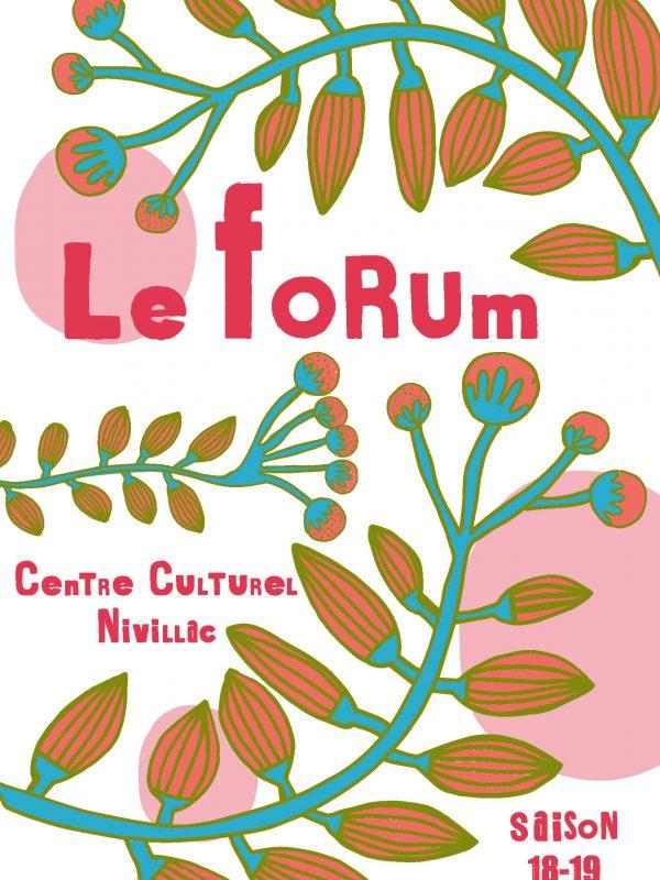 helene-gerber-Forum Nivillac