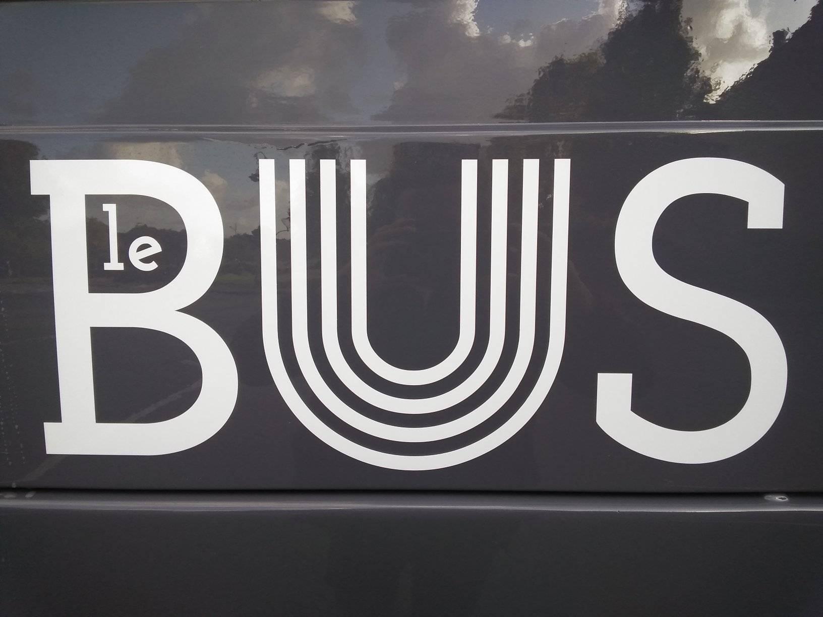 Relais jeunes 56 – Bus